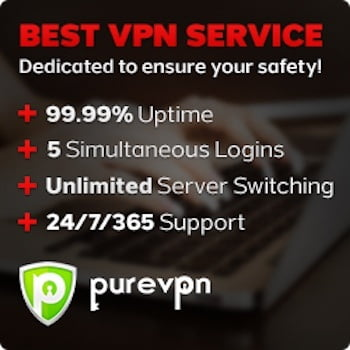 PureVPN im VPN Test: Bester Anbieter?