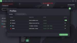 Super sicheres und kostenloses VPN bei ProtonVPN sichern!