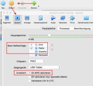 VM für Windows mit Whonix richtig konfigurieren!
