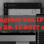 Last Minute VPN Angebot von IPVanish sichern und sparen!