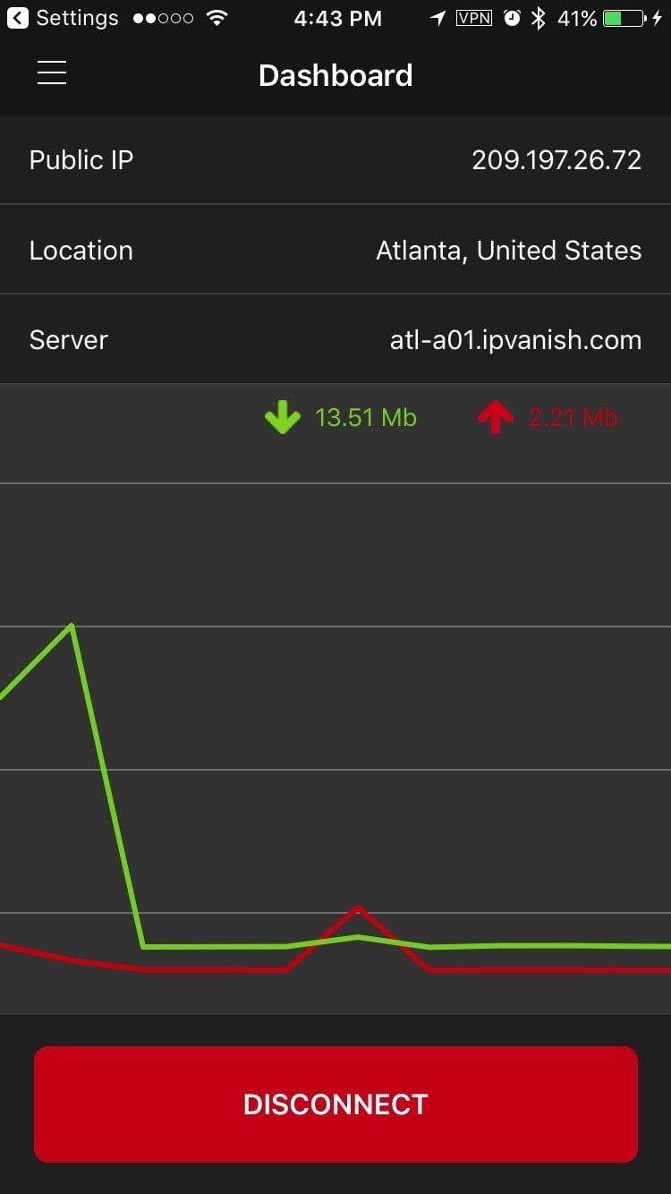 VPN Test Bericht: Leichte Einrichtung von IPVanish!