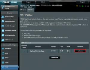 VPN Router einrichten und anonym surfen - so schließt du die Einrichtung ab!