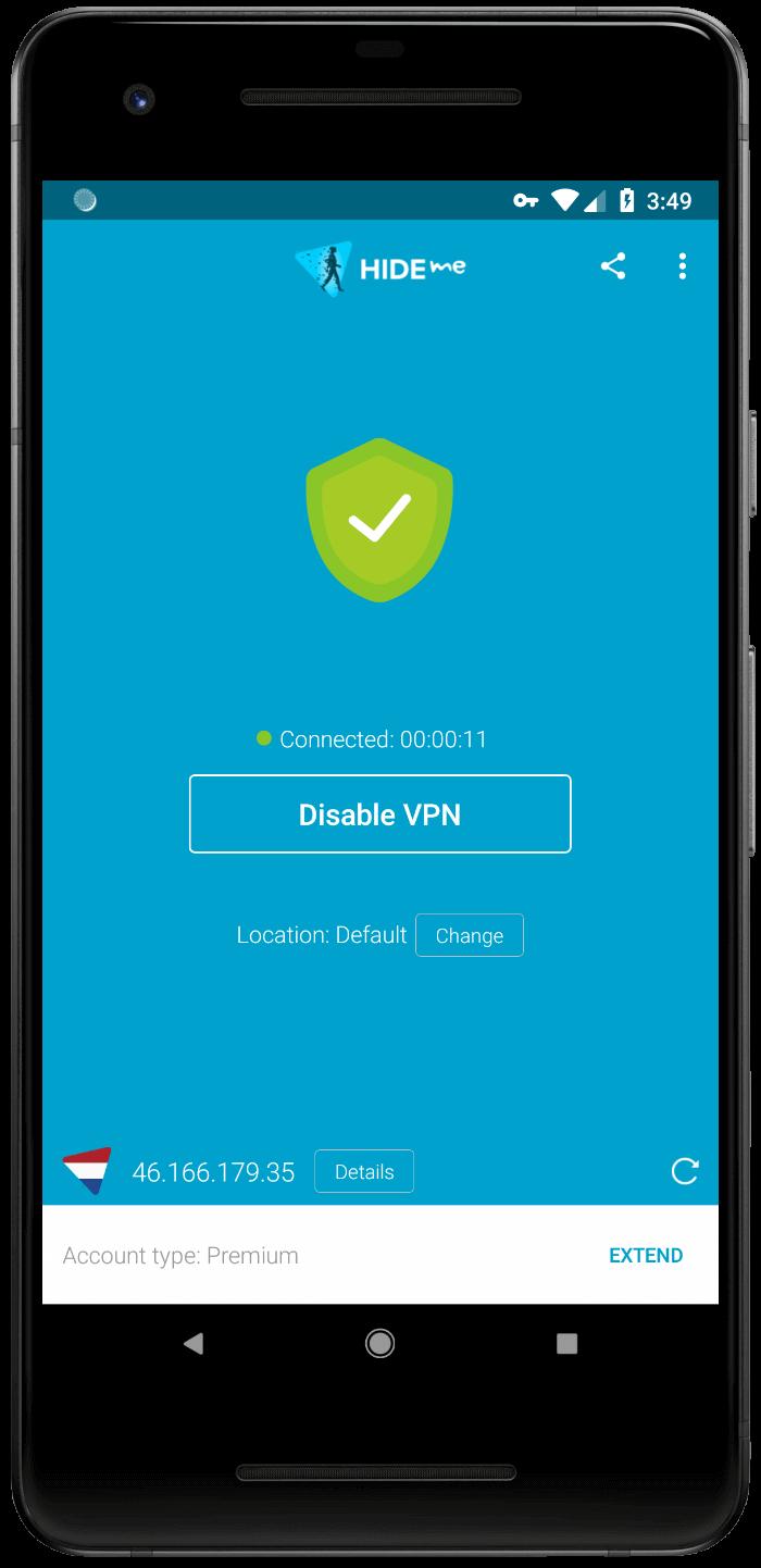 Top VPN kostenlos: jetzt bei hide.me sichern!